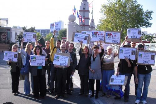 Boycott KKL à Planète mode d'emploi