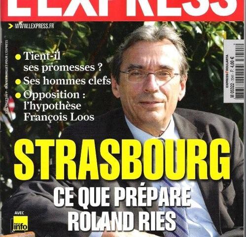 Ries Express